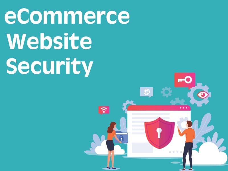 Ecommerce Security Issues