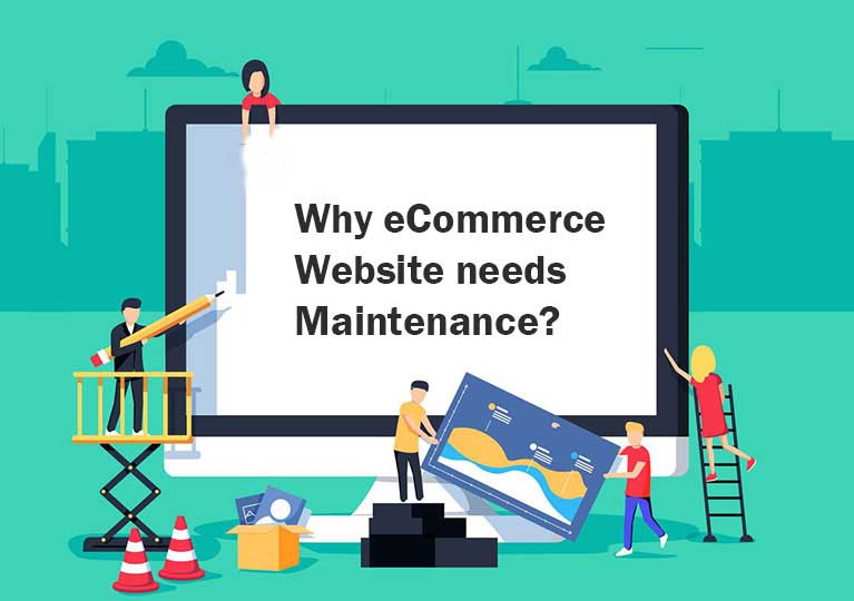 WordPress Ecommerce Maintenance